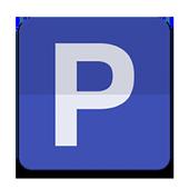 Miejsce Parkingowe icon
