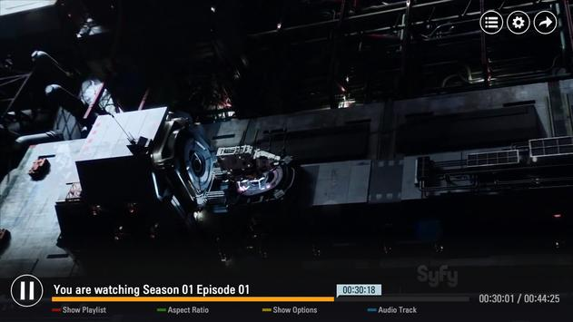 SS IPTV screenshot 2