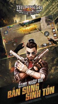 Truy Kích Mobile - 8vs8 poster