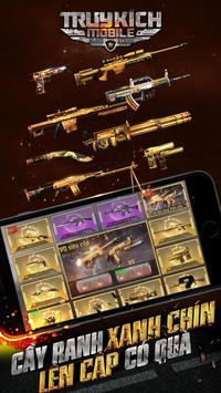 Truy Kích Mobile - 8vs8 apk screenshot