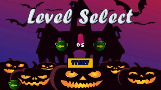 Halloween ghost adventures screenshot 1