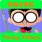 Guide for Teeny Titans - TT Go icon