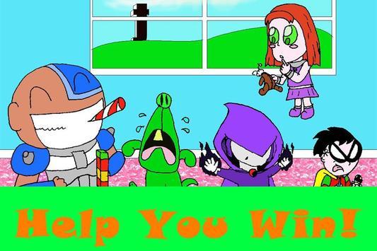 Guide for Teeny Titans - TT Go apk screenshot
