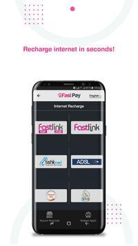 FastPay 截图 2