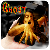 Ghost Scary Prank icon