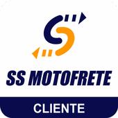 SS Motofrete - Cliente icon