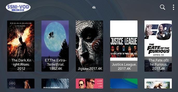 SSNI-VOD APK [1 0] - Download APK