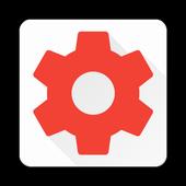 Advanced Settings icon