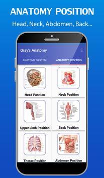 Gray's Anatomy - Anatomy Atlas 2020 स्क्रीनशॉट 1