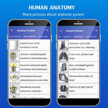 Gray's Anatomy - Atlas apk screenshot