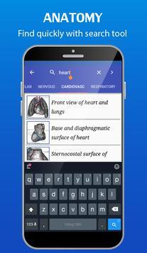 Gray's Anatomy - Anatomy Atlas 2020 स्क्रीनशॉट 4