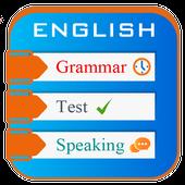 English Grammar 아이콘