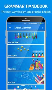 English Grammar 스크린샷 7