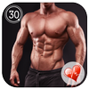 30 Day Home Workout 图标