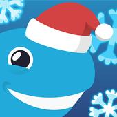 Punto Christmas icon