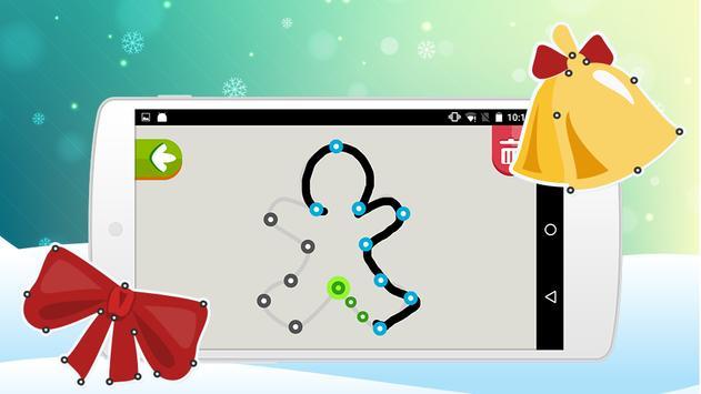 Punto Christmas screenshot 1