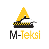 M-Teksi Driver icon