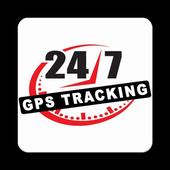 247 Track icon