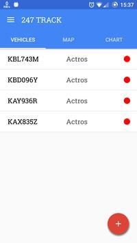 247 Track apk screenshot