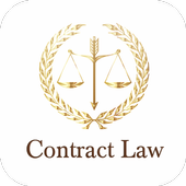 Law Made Easy! Contract Law icon