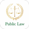 Law Made Easy! Public Law أيقونة
