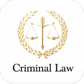 Law Made Easy! Criminal Law ícone