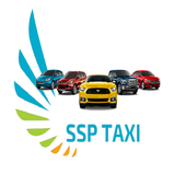 SSP TAXI icon