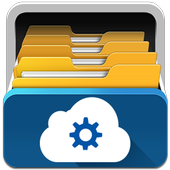 Super File Manager icon