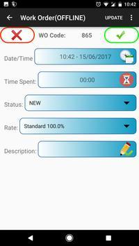 WebSynco apk screenshot