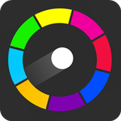 Color Infinity Switch icon
