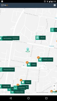 Near Locations apk screenshot