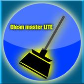 CLEAN LITE MASTER icon