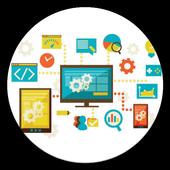 Web  & Mobile Development icon
