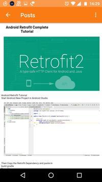 Web  & Mobile Development screenshot 1