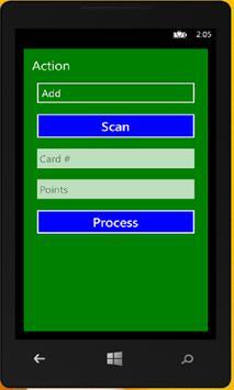 IDCard Rewards screenshot 1