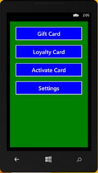 IDCard Rewards screenshot 4