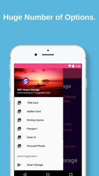 Smart Storage screenshot 2