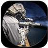 Sniper City Elite 3D Shooter icon