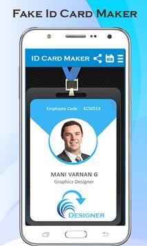 fake identity card making app 2018 for android apk download