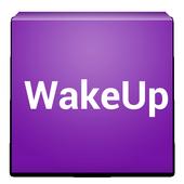 WakeUp Alarm add-on icon