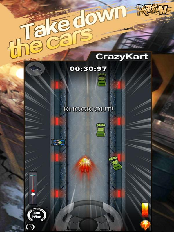Download crazy karts game doorsdiffperil43's soup.