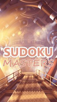 Best Sudoku Free & Offline poster