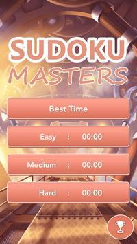 Best Sudoku Free & Offline apk screenshot