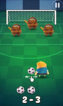 趣味足球 screenshot 4