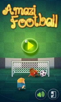 趣味足球 poster