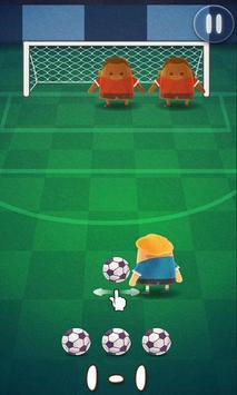 趣味足球 screenshot 2