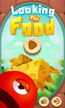 Looking For Food poster