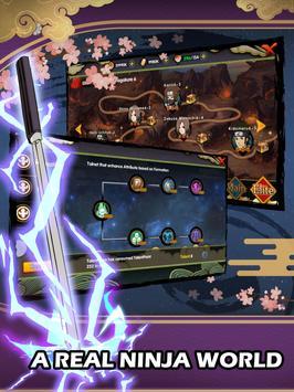 Ultimate Ninja:Ninja King screenshot 5