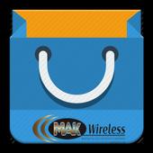 Mak Wireless icon