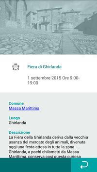 Festival della Montagna apk screenshot